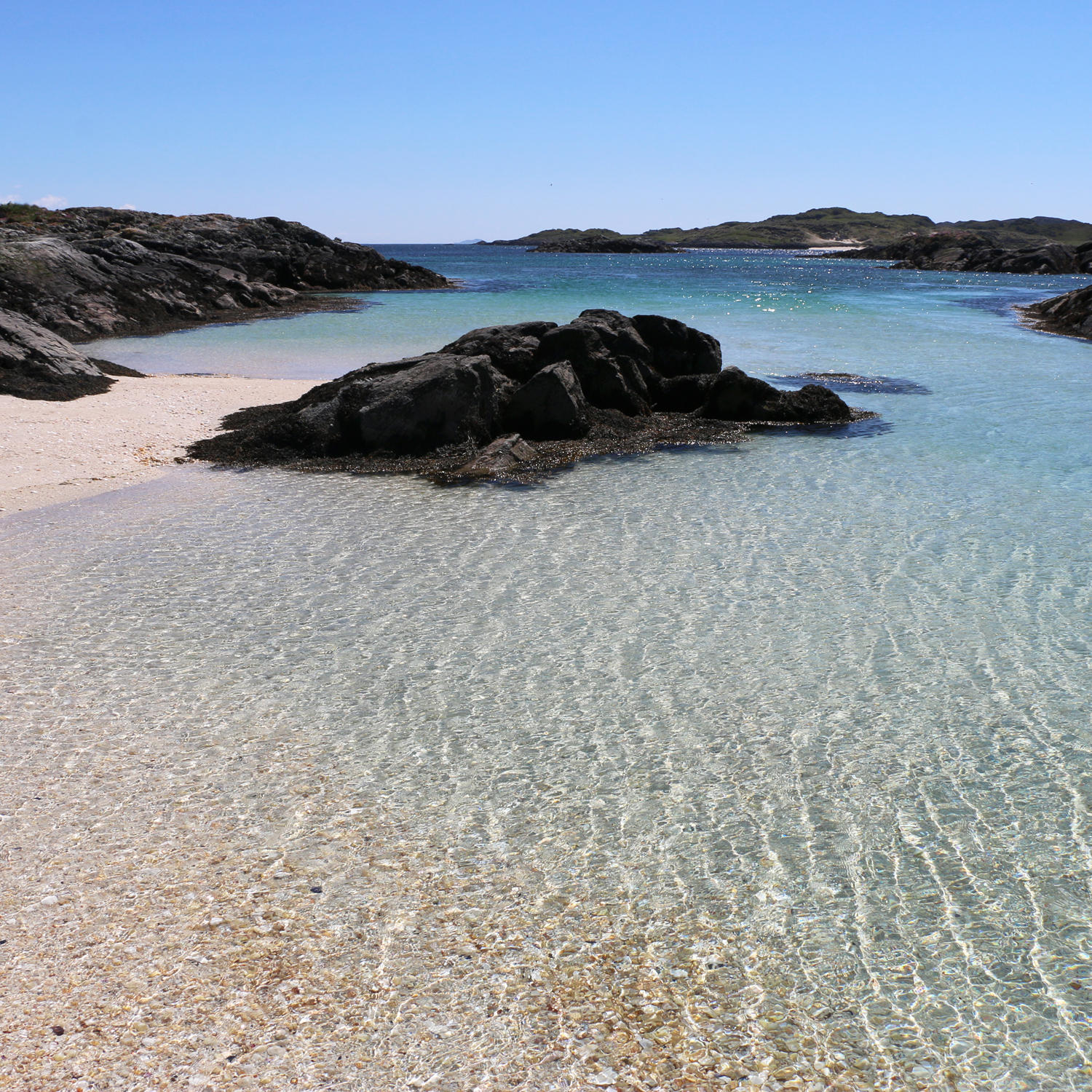 Isle of Coll, Hebrides
