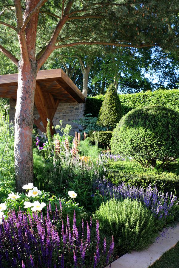 Chelsea - Morgan Stanley Garden